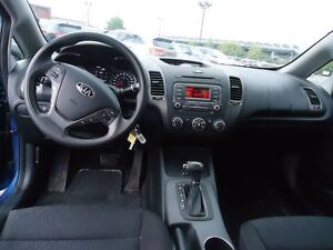 2014 Kia Forte 1.8L LX / NOT A RENTAL / *AUTO* Cambridge Kitchener Area image 9
