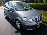 2005 Citroen c3 1.4 HDi 16v £30 year tax very economical