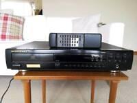 Marantz CD-63 mkII CD player. Ken Ishiwata signature edition.