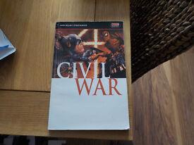 Marvel 's Civil War