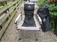 Royal Commander Leisure Chairs