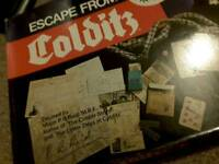 Board game colditz