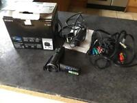 Sony HDR-cx115e handycam