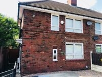 Unfurnished 3 Bedroom House - Penrith Road