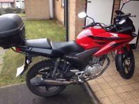 Honda cbf125, Cheap Motorbike, Motorbike, Honda, Bike, Motorbike in Birmingham, CBT