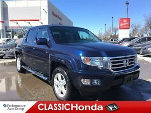 2013 Honda Ridgeline TOURING | NAV | REAR CAM | CLEAN CARPROOF |