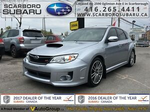 2012 Subaru WRX STi Sport-tech, FROM 1.9% FINANCING AVAILABLE