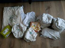 Totbots reusable nappies