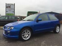 2003 MG ZR + 1.4 LITRE *1 OWNER FROM NEW* FULL SERVICE HISTORY *MOT READY TO GO*