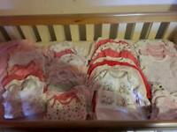 Newborn clothing bundle