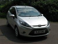Ford Fiesta 1.2 VGC 1 owner