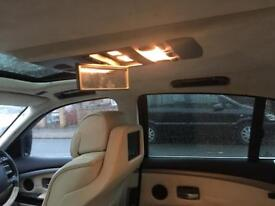 BMW 745i INDIVIDUAL - TOP SPEC - Fully Loaded