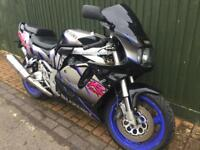 Gsxr 750 spares and repairs