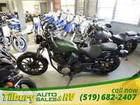 2014 Yamaha Bolt R-SPEC Financing Available Low Weekly Payments