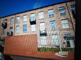 2 bed Unfurnished Apartment in Rosses Mill Building to Let