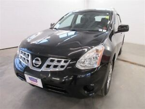 2013 Nissan Rogue S! AWD! BLUETOOTH! SAVE!