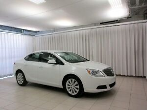 2016 Buick Verano WOW! WHAT MORE DO YOU NEED?! SEDAN w/ TOUCH SC