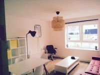 1 bedroom flat, separate kitchen 2 min from Plumsted station close to Woolwich