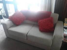 3 + 1 + 1 - Sofa and Armchairs