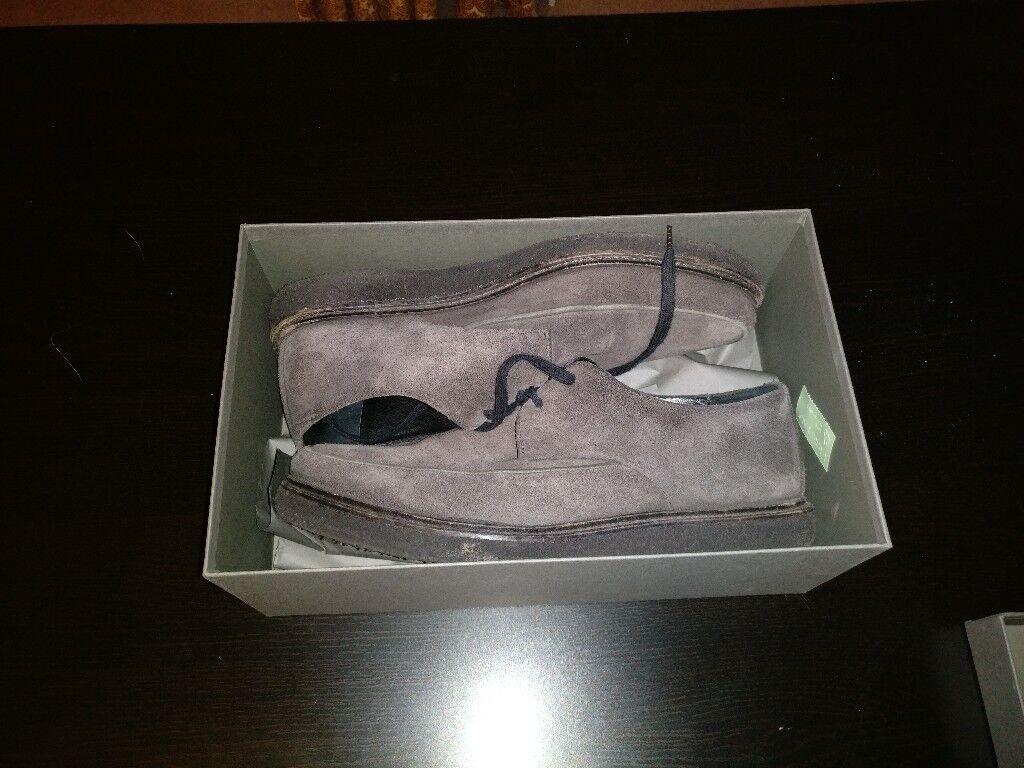 All Saints Lyric Shoes Size 9, Good Condition Original Price £148