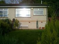 2 Bed Bungalow Millhall Crescent West End