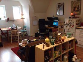 Recently refurbished 1-bedroom flat, Peckham High Street, SE15