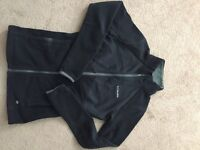 Columbia Fleece Jacket - women's XS - like NEW