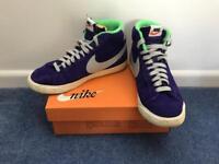 Nike Blazer Vintage Suede - size 6