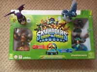 *REDUCED* Skylanders Swap Force / Trap Team / Giants & Spyros Adventures