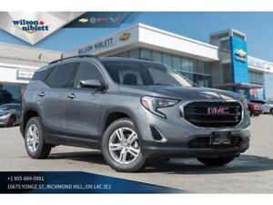 2018 GMC Terrain SLE | REMOTE START | BACKP-UP CAMERA | TOUCH...