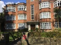 3/4 bed flat to rent bournemouth
