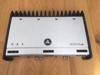 Jl Audio 300/4v2 Amp
