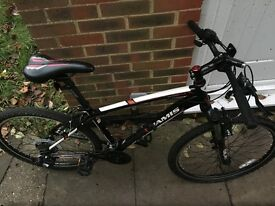 Hardly Used Bicycle for Sale