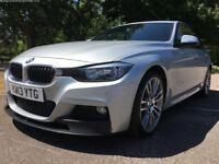 BMW 3 Series 2.0 320i M Sport xDrive 4dr