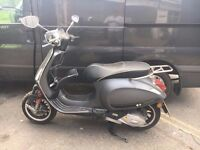 Vespa Sprint 150 CAT D