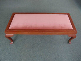 convertible coffee table/stool