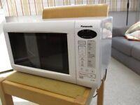 MicroWave Oven: Panasonic