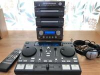 Pioneer RMX9 CDJ Remix System