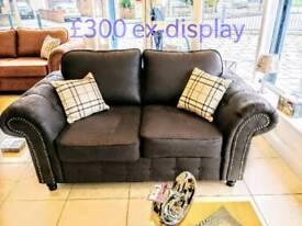 Ex-display Sofas
