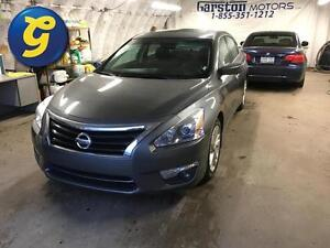 2015 Nissan Altima SV*SUNROOF*AUTO START*$0 DOWN, ALL CREDIT TYP