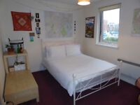Student Flat to Let