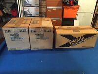 Yamaha Surround Speaker Set