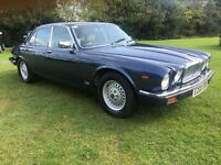 Jaguar V12 5.3 sovereign Auto,1988,49,000 miles,2 owner,F.S.H,Every MOT,2 keys,Please view photos