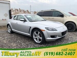 2004 Mazda RX-8 GS ***AS IS***