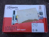 TV Vogel's LCD/TFT wall mount vgc