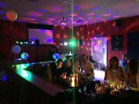 M.R Disco & DJ Services- Party Disco/ Engagements/ Weddings/ Birthdays