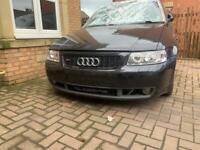 Audi s3 8l