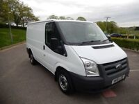 FORD TRANSIT 2.2 SWB 2011 61 PLATE LOW MILLAGE VERY CLEAN 3 MONTHS RAC WARRAN...