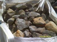 Rockery Gabion Stones