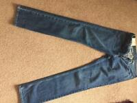 Hollister jeans